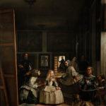 Holos! Holos! Velázquez! Gabor! rend hommage à la fgure du peintre espagnol du XVIIe siècle.